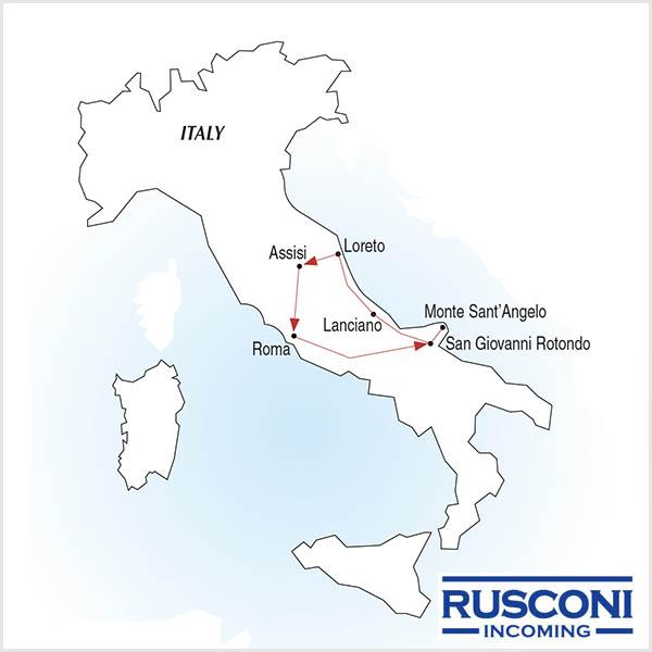 Rusconi incoming