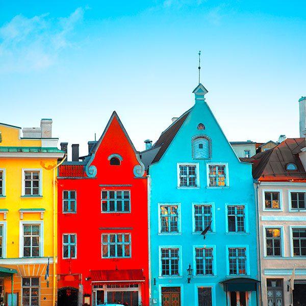 Repubbliche Baltiche - Rusconi Viaggi