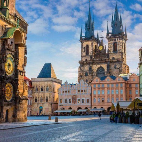 Repubblica Ceca - Praga