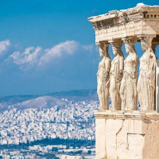 Grecia - Atene