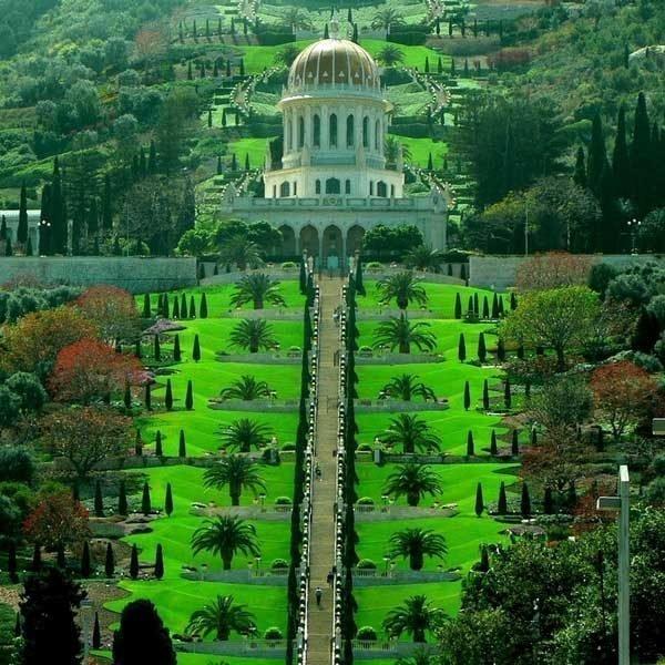 Israele - Haifa