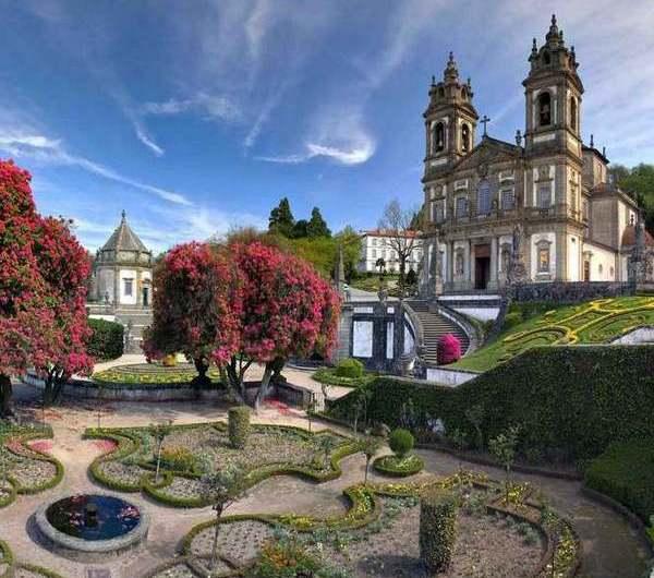 Portogallo - Braga