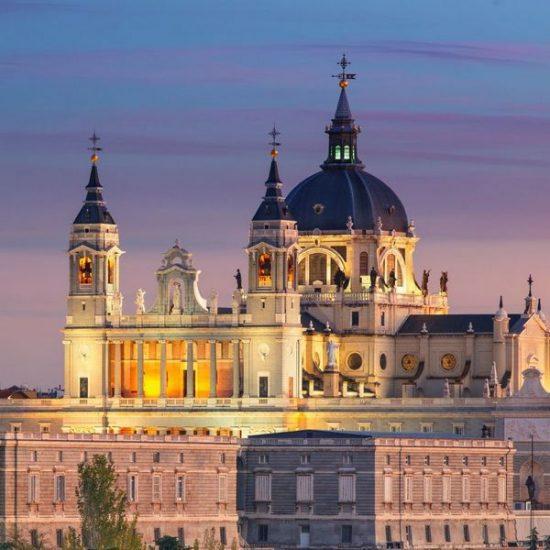 SPAGNA - Madrid