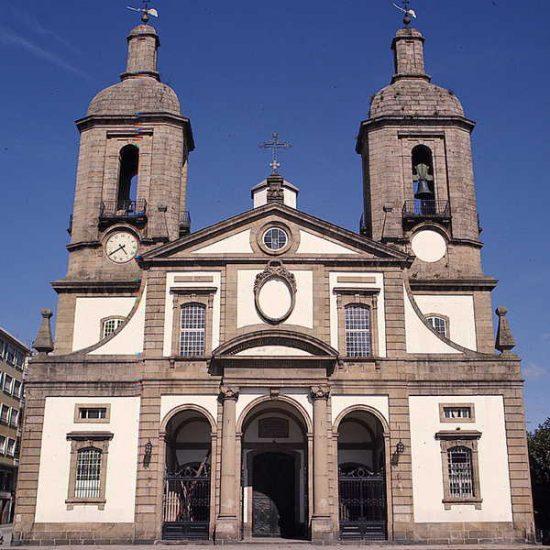 Cammino Inglese - Ferrol